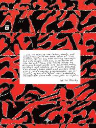 Front cover: The Graphomaniac's Primer: A Semi-Surrealist Memoir