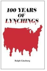 Half Price 100 Years of Lynching - Ralph Ginzburg