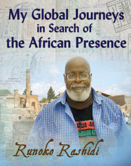 Half Price My Global Journeys in Search of the African Presence - Runoko Rashidi
