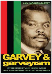 Half Price Garvey & Garveyism- Amy Jacques Garvey