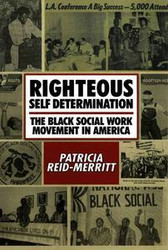 Half Price Righteous Self Determination - Patricia Reid Merritt
