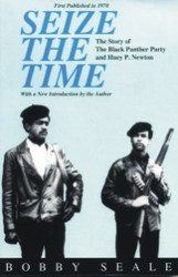Half Price Seize the Time - Bobby Seale
