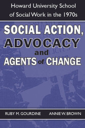 Half Price Social Action, Advocacy and Agents of Change - Ruby Gourdine, Annie Brown