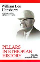 Pillars in Ethiopian History  - Ed. Joseph Harris