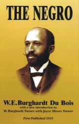 Half Price - The Negro - W.E.B. DuBois