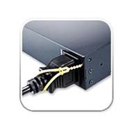 Aten NRGence Lok-U-Plug Cable Holder (10pcs per pack)