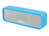 8Ware i30 Bluetooth Speaker with AUX input, FM Radio & Micro SD slot