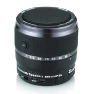8Ware i700Pro Bluetooth Speaker with AUX input, FM Radio & Micro SD slot