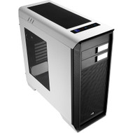 Aerocool Aero-1000 - White Mid Tower Case w/ Window