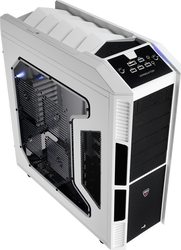 Aerocool Xpredator White Edition Full Tower Gaming Case