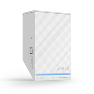 ASUS RP-N53 Concurrent Dual-Band Wireless-N600 Range Extender