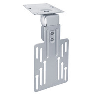 Brateck LCD Under Cabinet Mount Bracket Vesa 50/75/100mm up to 17""