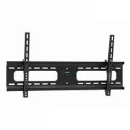 Brateck Plasma/LCD TV Ultra-Slim Tilting Wall Bracket w/ spirit-level up to 63""