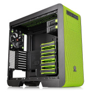 Thermaltake Core V51 Riing Green Mid Tower USB 3.0 / No PSU