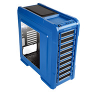 Thermaltake Chaser A31 Mid Tower Thunder Blue / No PSU