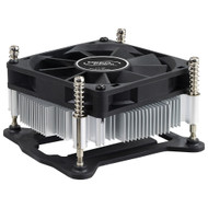 Deepcool HTPC-11 Low Profile Intel 1155/1156 CPU Cooler for HTPCs