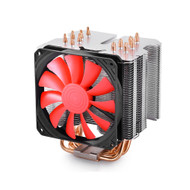 Deepcool Gamer Storm Maelstrom Lucifer K2 CPU Cooler