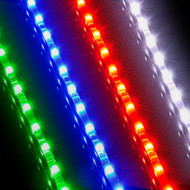 Deepcool RGB Colour LED Strip Lighting Kit With Remote