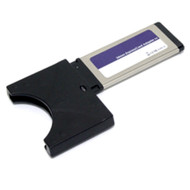 ExpressCard 34mm to PCMCIA Adapter