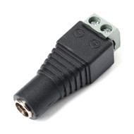 Female Jack Converter Adapter DC Power Connector