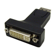 Display Port to DVI Adapter