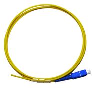 LinkBasic Single Mode Simplex SC Fibre Optic Pigtail Cable 1.5 Meter