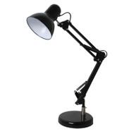 LEDware LED Retro Reading Lamp 5W (520 lm) Cool White colour Black