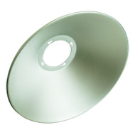 LEDware LED High Bay Light Lamp Spare Reflector 120° Aluminium