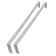 NationStar LED Panel Light 30120 Mounting Brackets (Steel)