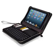 Thermaltake Luxa2 Zip Around iPad Mini Stand Folio Case with Bluetooth Keyboard