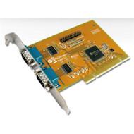 Sunix Multi I/O PCI Controller Card