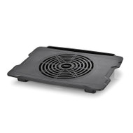 Deepcool N30 Notebook Cooler Black 15.6',200mm Fan,Groove For Cables, Anti-slip Bar, USB Passthrough
