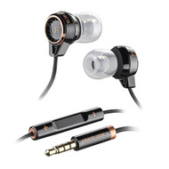 Plantronics Backbeat 216 Wired Stereo Headset with inline Call and Music controller