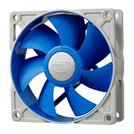 Deepcool Ultra Silent 92mm x 25mm Ball Bearing Fan with Anti-Vibration Frame