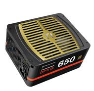 Thermaltake Tough Power DPS G 650W PSU - 80 Plus Gold