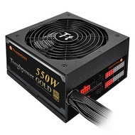 Thermaltake Tough Power Gold 550W PSU - 80 Plus Gold, Active PFC, 5 Years WTY