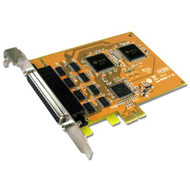 Sunix SER5466A PCIE 8-Port Serial RS-232 Card