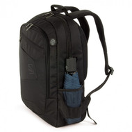 "Tucano 'Lato' Backpack for Notebooks up to 17"" - Black"