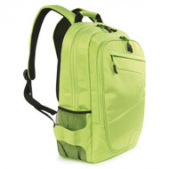"Tucano 'Lato' Backpack for Notebooks up to 17"" - Acid Green"