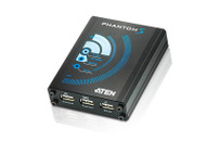 Aten PHANTOM-S™ (Gamepad emulator for PS4/PS3/Xbox360/Xbox One)