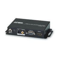 Aten HDMI to VGA Converter with Scaler