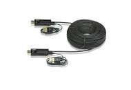Aten HDMI Active Optical Cable Extender 30m HDMI (3D, 4kx2k, Deep Color), HDCP compatible