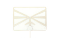 8Ware Indoor High Digital TV Antenna