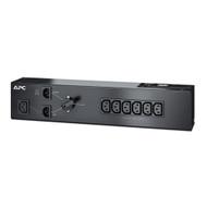 APC SERVICE BYPASS PDU, 230V 10AMP W/(6) IEC C13