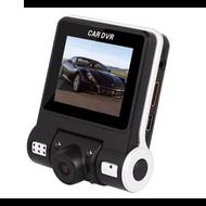 """BSR Car DVR - Full HD 1920x1080p, 2.0"""" LCD"""