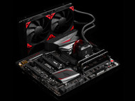 Deepcool Gamer Storm Captain 240EX AIO Liquid Cooling