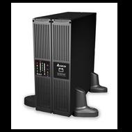 GAIA Series 1kVA 12V9Ah x 2pcs External Battery Pack (2U), 24 Minutes Backup Time