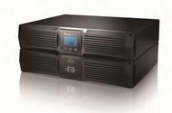 Delta RT-Series Online 3kVA/2.7kW UPS 2U, LCD display, 3 years advanced replacement warranty