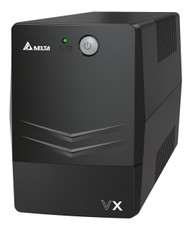 Delta VX Series Line Interactive 600VA/360W UPS (Tower)