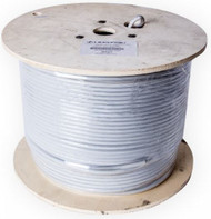 LinkBasic Cat 6A FTP Solid Cable Light Grey 305M